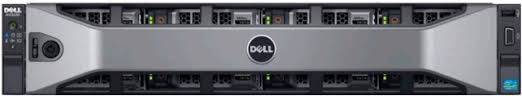 DELL EMC PowerVault NX